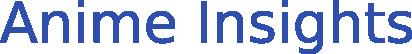 Anime Insights logo