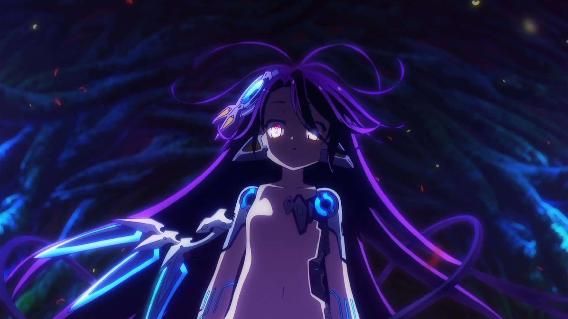 No Game No Life Zero Anime Content Advisory Basic Information More